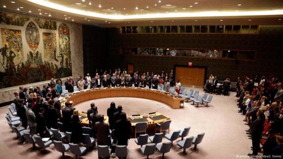 موافقت شورای امنیت با طرح جدید صلح در سوریه