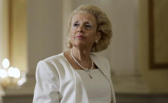 یک زن نخست وزیر دولت موقت یونان شد
