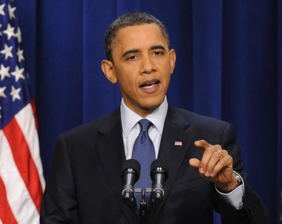 اوباما:ما به ایران اعتماد نداریم و ایران دشمن آمریکا است