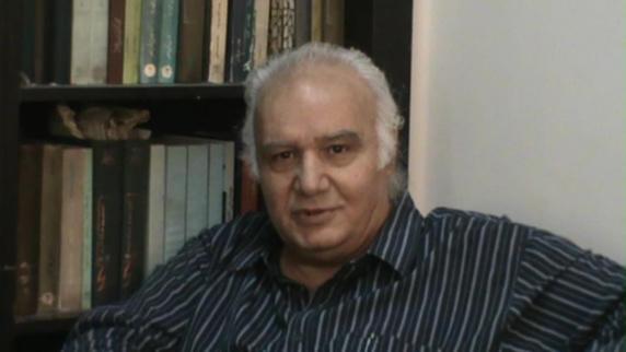 درگذشت ناصر پور پیرار، تاریخ نگار وکاشف جعلیات پان فارسیسم در ایران