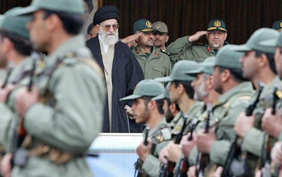 شدیدتر و عمیقتر شدن جنگ قدرت در درون جمهوری اسلامی