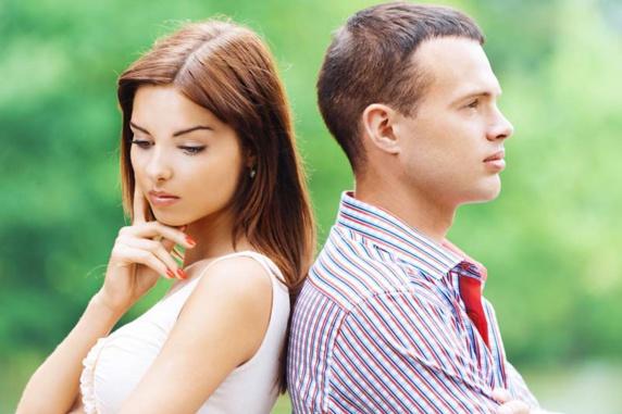 چرا مردها بی احساس می شوند ؟