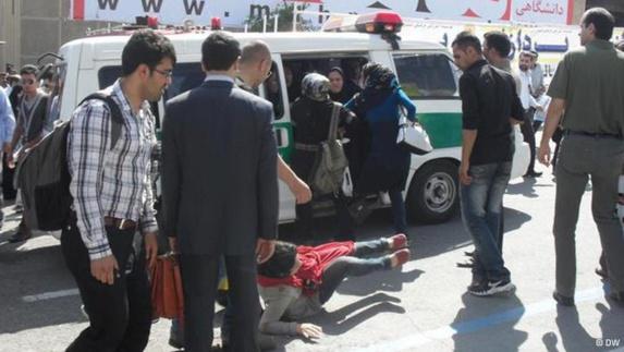 اعتراف مسئول ایرانی به افزایش ۱۵ درصدی ۱۰ جرم اول در سه ماهه نخست امسال