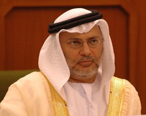 هشدار وزیر خارجه امارات؛ایران باید از دخالت در امور كشورهاى عربی دست بردارد