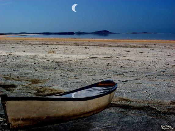دریاچه ارومیه؛ سایه سرطان و سایه کوچ اجباری
