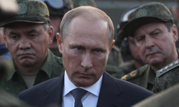 جنگندههای روسیه به جای داعش مواضع ارتش آزاد سوریه را بمباران کردند