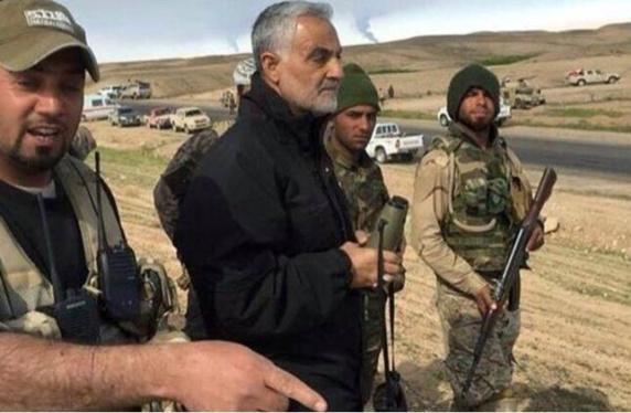 همزمان با حملات هوایی مسکو به سوریه دهها تن از فرماندهان سپاه پاسداران وارد أن کشور شدند