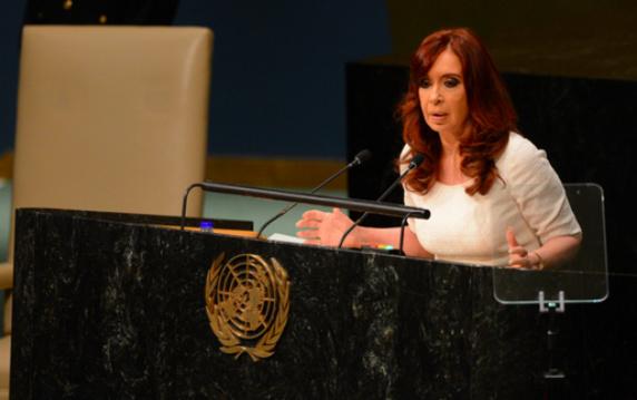 افشاگری هستهای رئیس جمهوری آرژانتین در باره ایران