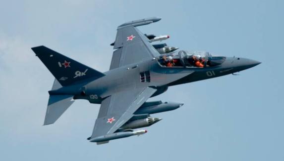 رویارویی جنگنده های ترکیه با هواپیمای جنگی روس