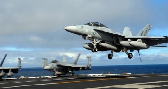جنگنده های چین به نیروهای روسیه در سوریه ملحق شدند