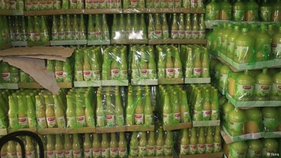 شناسایی ۱۷ شرکت ایرانی که بدون لیمو آبلیمو تولید میکنند