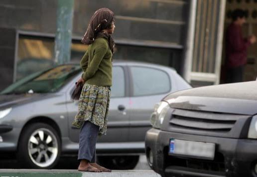 رابطه جنسی ۲۱ درصد از کودکان خیابانی در تهران
