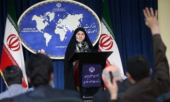 واکنش ضدونقیض مقامات ایران به خبر سقوط موشکهای روسی