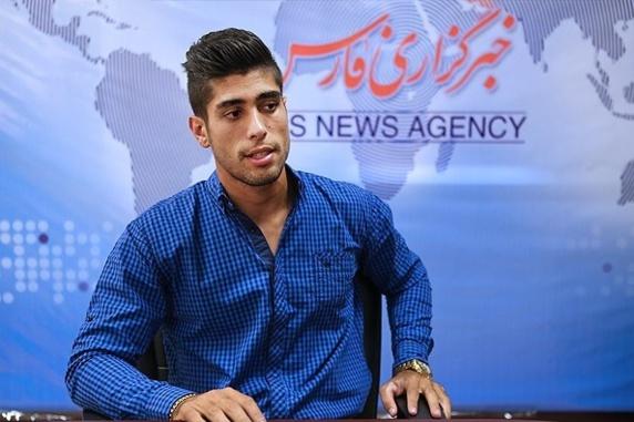 درخواست پناهندگی ملی پوش قایقرانی ایران در آلمان