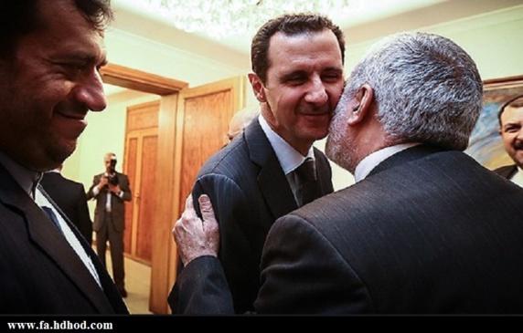 نظام جنگ افروز جمهوری اسلامی برای اعزام رسمی نیرو به سوریه اعلام آمادگی کرد