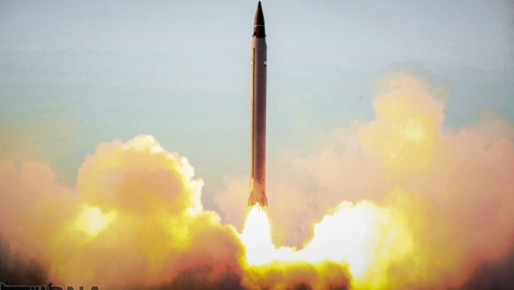 فرانسه آزمایش موشکی ایران را محکوم وآن را نقض قطعنامه شورای امنیت دانست