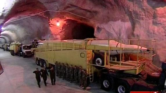 آمریکا آزمایش موشکی اخیر ایران را در شورای امنیت مطرح می کند