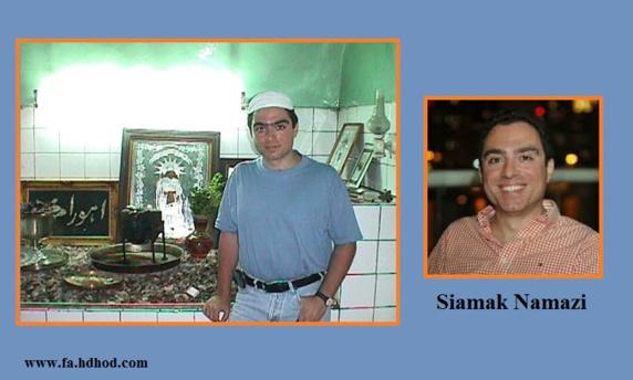 بازداشت دلال غارتگر نفت ویکی از چهره های لابی پشت پرده رژیم در آمریکا توسط سپاه پاسداران