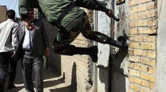 بازداشت خودسرانه دهها فعال عرب اهوازی در ایام محرم