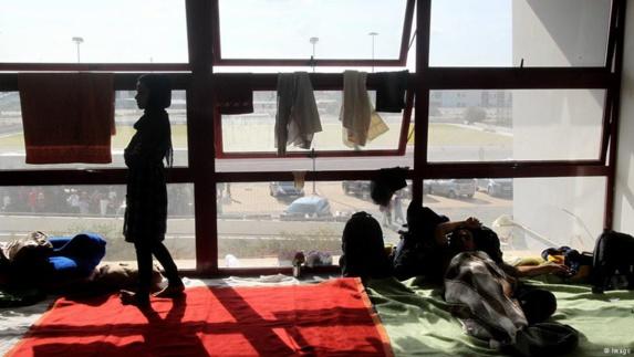 توافق برای حل بحران پناهجویی در مسیر بالکان
