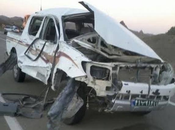 انفجار بمب کنار جاده ای در مسیر ایرانشهر -سرباز در استان بلوچستان ایران