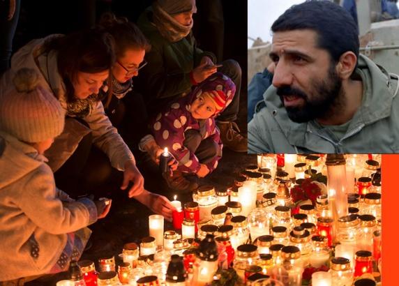ابراز شادمانی و شماتت اسماعیل کوثری از جنایت داعش در فرانسه
