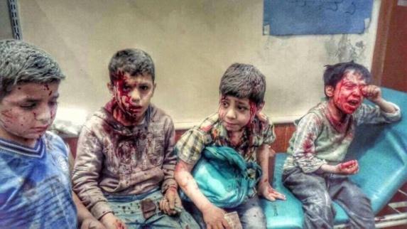 استقبال ائتلاف ملی سوریه از تشکیل تشکل جدید علویان علیه بشار اسد
