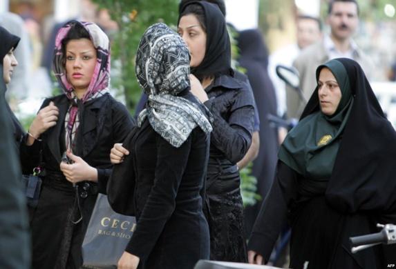 در ایران خشونت علیه زنان امری قانونی- دولتی است!