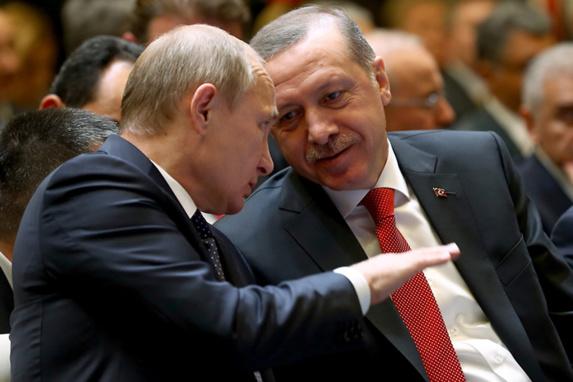 ستاد مشترک ارتش ترکیه، صدای هشدار به خلبان هواپیمای روسیه را منتشر کرد