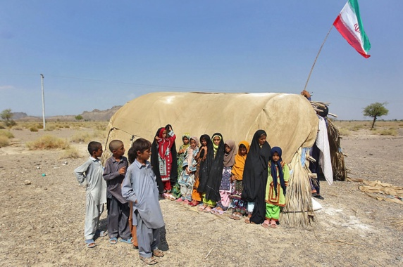 ۱۰۰ هزار کودک در سیستان و بلوچستان از تحصیل بازماندند
