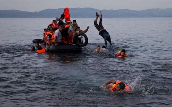 پاکستان ۳۰ پناهجوی مسترد شده را به اروپا بازگرداند