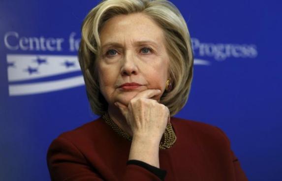 هيلاري كلينتون: ایران مطمئنا توافق اتمی را نقض میکند و آمریکا باید قاطع و سریع عمل کند
