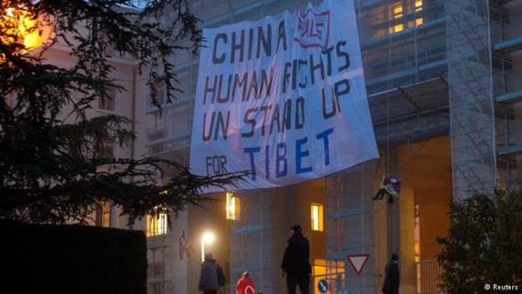 سازمان ملل متحد: چین باید به اعمال شکنجه در زندان ها پایان دهد