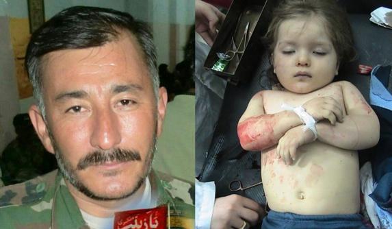 هلاکت یکی از فرماندهان ارشد لشکر فاطمیون در حلب
