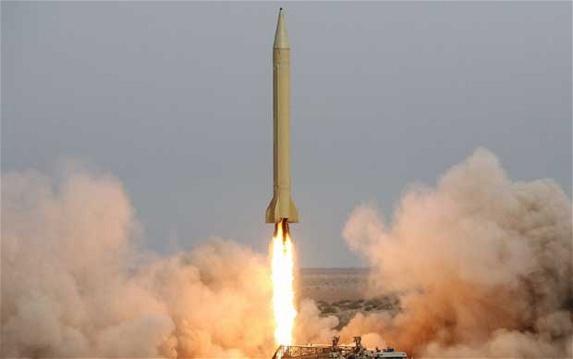 سازمان ملل: آزمایش موشک بالستیک ایران نقض قطعنامه شورای امنیت است