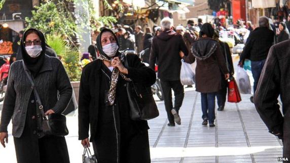 مرگ حد اقل 11 نفر بر اثر آنفلوانزا طی هفته گذشته در ایران