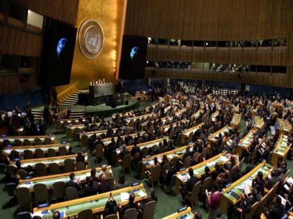 محکومیت ایران و کره شمالی به دلیل نقض حقوق بشر در مجمع عمومی سازمان ملل