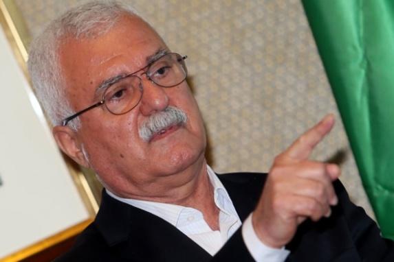 جورج صبرا : بشار اسد اساس مشکلات سوریه است