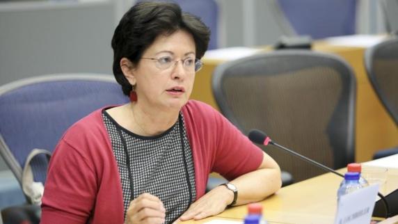 هشدار کمسیون حقوق بشر پارلمان اروپا به ایران،نقض مداوم حقوق بشر در ایران را متوقف کنید