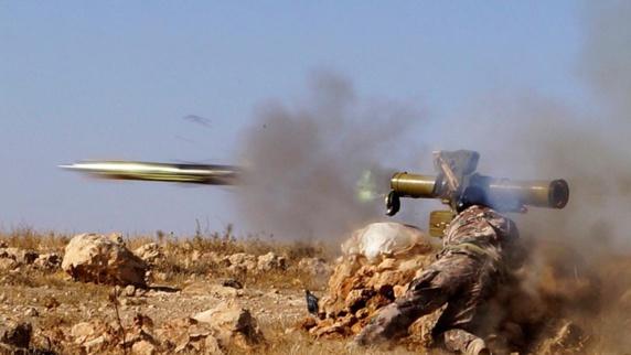 پیشروی مجدد مخالفان رژیم اسد در منطقه ترکمننشین سوریه