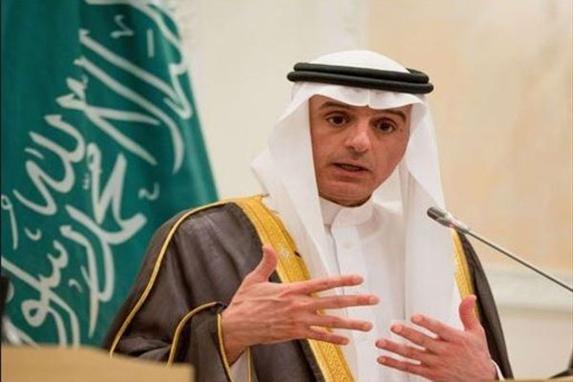 وزیر امورخارجه عربستان سعودی: روابط دیپلماتیک خود با ایران را قطع کردیم