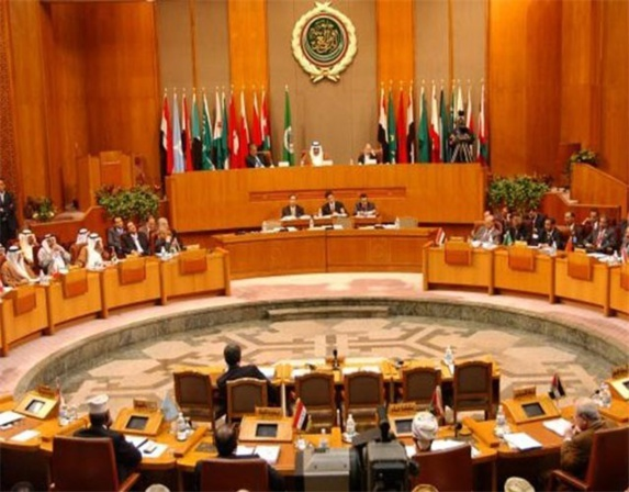 نشست وزرای خارجه اتحادیه عرب در قاهره