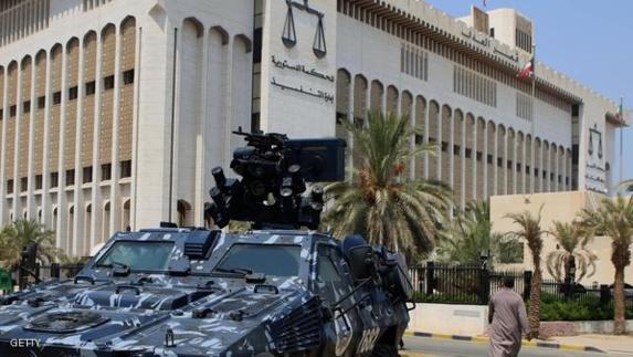 صدور حکم اعدام برای یک کویتی و یک ایرانی به اتهام جاسوسی برای ایران و حزب الله