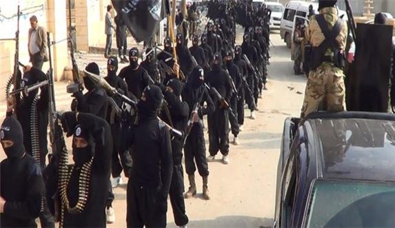 حمله گسترده داعش به شهر دیرالزور سوریه
