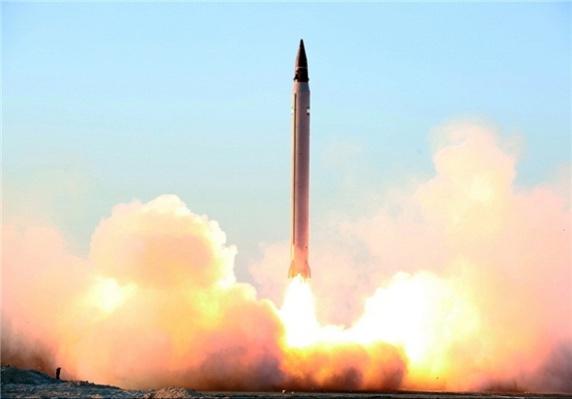 آمریکا تحریمهای جدید موشکی علیه ایران وضع کرد