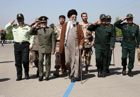 نظر سنجی آی پُز: در ایران فساد فراگیر است