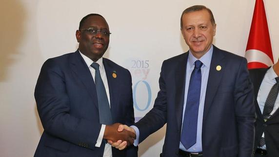 اردوغان: روسیه باید حساب جنایات خود در سوريه را پس بدهد