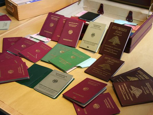 دستگیری «سردسته ایرانی» جاعلان گذرنامه در تایلند