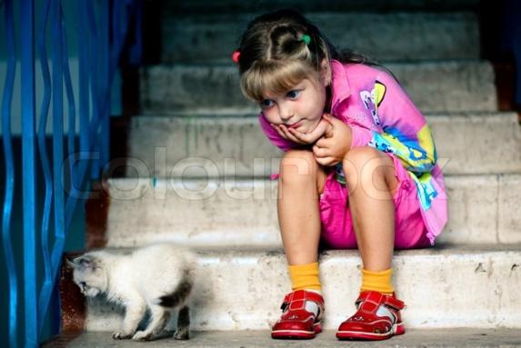 فواید نگهداری حیوان خانگی برای کودک