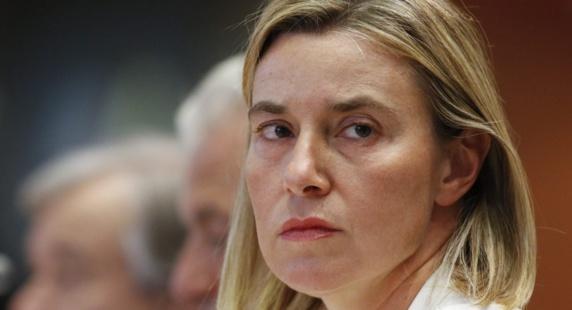 مسئول سیاست خارجی اتحادیه اروپا: ما در کنار دولت و مردم ترکیه هستیم